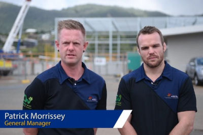 Whitsunday Foodservice Update June
