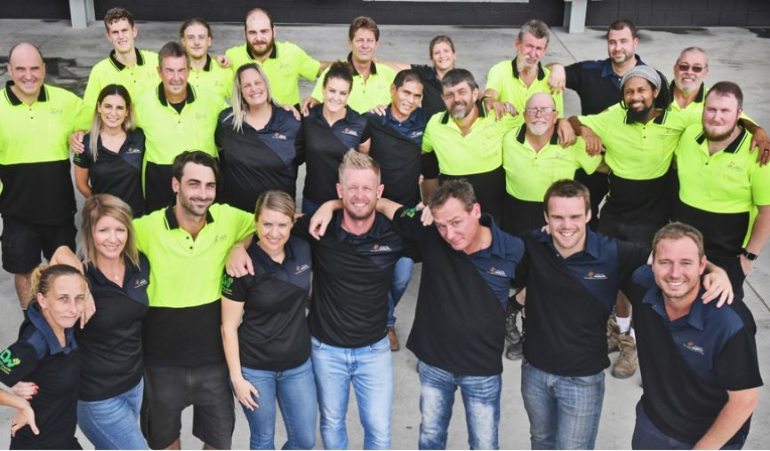 Whitsunday Foodservice - Our Story